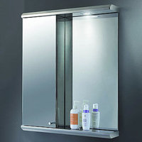Lighted Mirror Medicine Cabinets image
