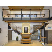 Custom Stair Designs image