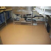 Key Resistant SL Flooring System image