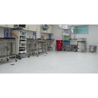 Key Lastic SQT Soft Quiet Topping Flooring System image