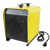 Portable Shop Heater image