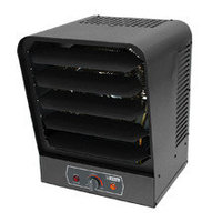 Compact Heavy Duty Unit Heater image