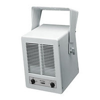 Compact Unit Heater image