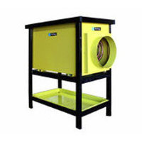 Industrial Portable Unit Heater image