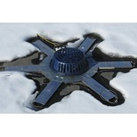 Roof & Drain De-Icing Systems image