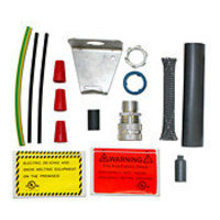 Pipe Trace Accessories image