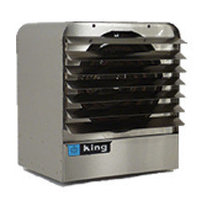Stainless Steel Unit Heaters  image
