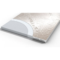 Optimum Performance Vacuum Insulated Panels (VIPs) image