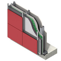 Kooltherm® K15 Rainscreen Board  image