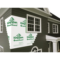 Kingspan Insulation LLC | Insulation, Building Wraps and Pre