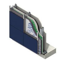 Kooltherm K15 Rainscreen Board image