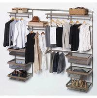 Modular Closet System image