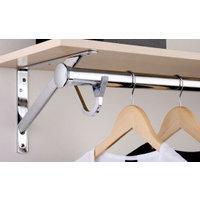 Knape & Vogt Mfg. Co. image | Closet Rods & Hardware