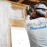 Thermal Spray-On Insulation System image