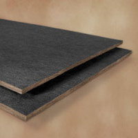 Black Acoustical Board image