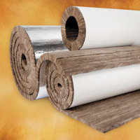 Pipe and Tank Insulation image