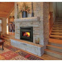 Wood Fireplaces image