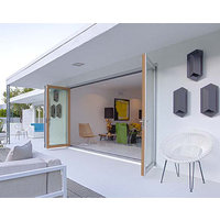 Contemporary Clad Bifold Doors image