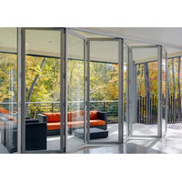 Aluminum Bifold Doors image