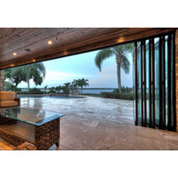 Impact Rated Bifold Doors image