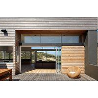 Aluminum Multi Slide Doors image