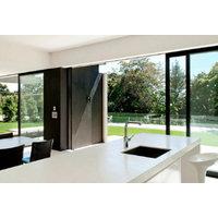 Aluminum Slider Doors image