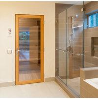 LaCantina Doors image   Wood Single/Double Swing Doors