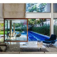 LaCantina Doors image | Contemporary Clad Slider