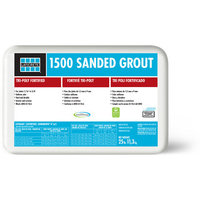 1500 Sanded Grout image