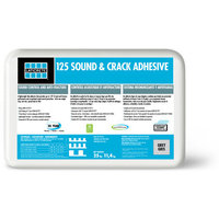 LATICRETE International, Inc. image | 125 Sound & Crack Adhesive