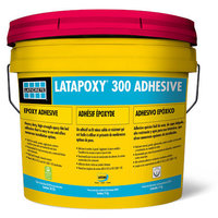 LATICRETE International, Inc. image   LATAPOXY® 300 Adhesive