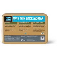 MVIS™ Thin Brick Mortar image