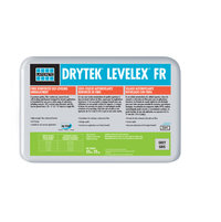 DRYTEK® LEVELEX™ FR Self-Leveling Underlayment image