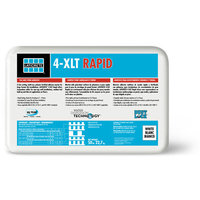 4-XLT Rapid Thin-Set Mortars image