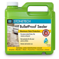 LATICRETE International, Inc. image | STONETECH® BulletProof® Sealer