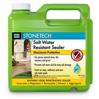 LATICRETE International, Inc. image | STONETECH® Salt Water Resistant Sealer