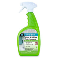 STONETECH® Mold & Mildew Stain Remover image