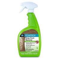 LATICRETE International, Inc. image | STONETECH® Soap Scum Remover