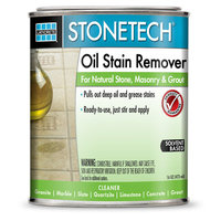 STONETECH® Oil Stain Remover image