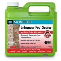 LATICRETE International, Inc. image | STONETECH® Enhancer Pro™ Sealer