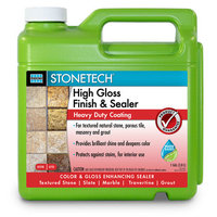 STONETECH® High Gloss Finish & Sealer image