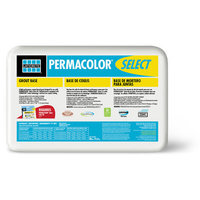 PERMACOLOR® Select Cementitious Grouts image