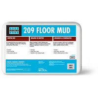 209 Floor Mud image