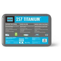LATICRETE International, Inc. image   LATICRETE® 257 TITANIUM™