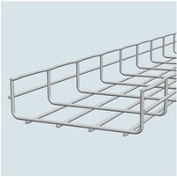Wire Mesh Cable Trays image