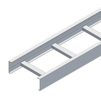 Metallic Ladder Tray image
