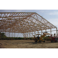 Truss Roof image