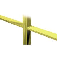 Flush Frame Wall Girt System image