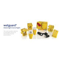Watertight & Dust-tight Devices image