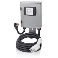 Residential/Light Commercial Charging image